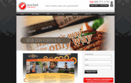 rocketwebdesign.com