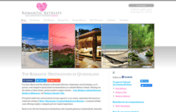 romanticretreats.com.au