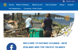 rotarysouthpacific.org