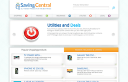 savingcentral.co.uk