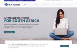 sawebhosts.co.za