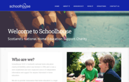schoolhouse.org.uk