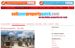 sellyourpropertyquick.com