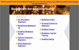 seopilot.buddhism-for-beginners.org