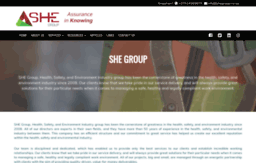 shegroup.co.za