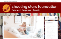 shootingstarsfoundation.org