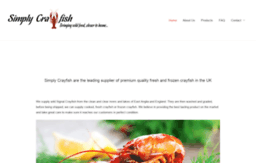 simplycrayfish.co.uk