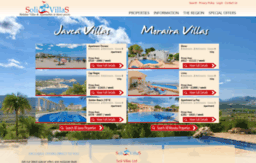 solimarvillas.com