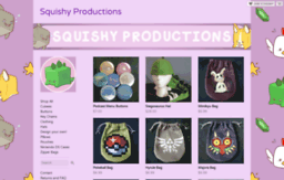 squishyproductions.storenvy.com