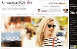 sunglassesfashion.com