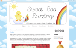 sweetbeebuzzings.blogspot.com