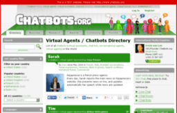 test.chatbots.org