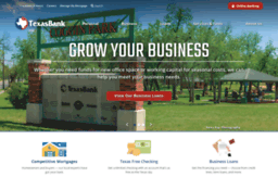texasbank.com