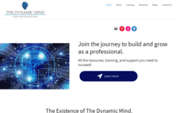 thedynamicmind.com