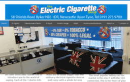 theelectriccigaretteshop.co.uk