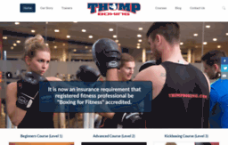 thumpboxing.com