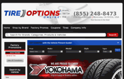 tireoptionsonline.com
