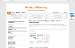 toolboxforplanning.com