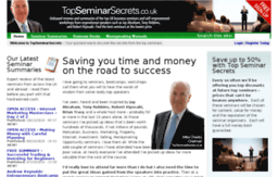 topseminarsecrets.co.uk