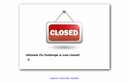 ultimatefbchallenge.com