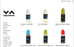 Vapeavenue storenvy com website  Vape Avenue | Maintenance