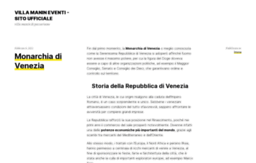 villamanin-eventi.it