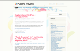 wayangpustaka.wordpress.com