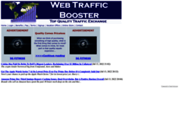 webtrafficbooster.com