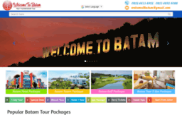 welcometobatam.com