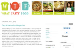 whattastyfood.com