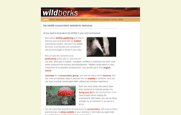 wildberks.co.uk