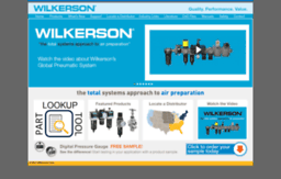wilkersoncorp.com