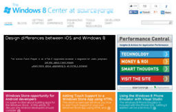 windows8center.sourceforge.net