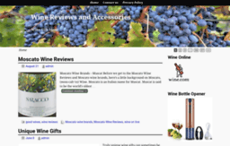 winereviews-andaccessories.com