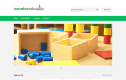wondereduquip.co.za