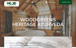 woodgreens.co.in