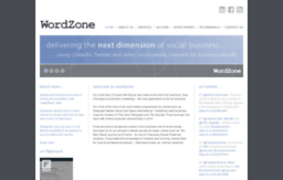 wordzone.co.uk