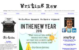 Writing novels online