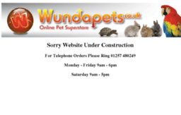 wundapets.co.uk