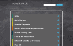 yunait.co.uk