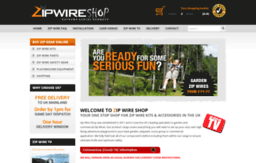 zipwireshop.com