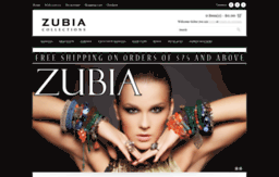 zubiacollections.com