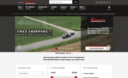 Kernersville Chrysler Dodge Jeep >> 31dodge Com Website Dodge Chrysler Jeep Ram Dealer