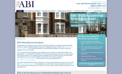 abi.bcis.co.uk