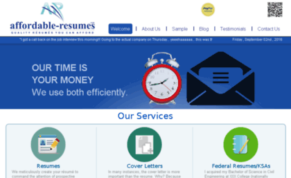 affordable resumescom - Resumescom