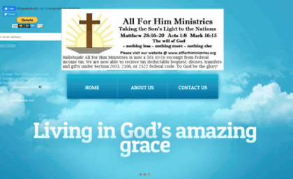 allforhimministries.org
