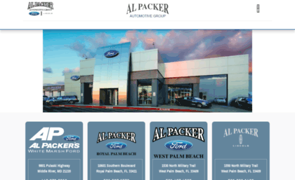 ford dealership west palm beach