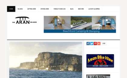 Aranisland info website  Aran Islands Ireland Visitor