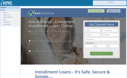 Sign up for payday loan photo 9