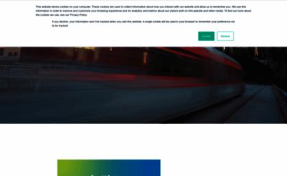Ballard com website  Fuel Cell & Clean Energy Solutions